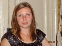 Мария Лурье, 29 мая 1996, Санкт-Петербург, id148410480