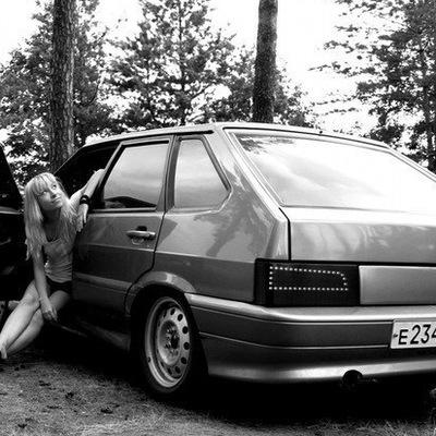Настя Задорожная, 14 мая 1998, Москва, id183318135