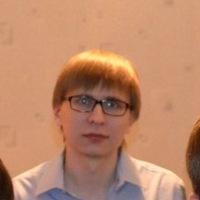 Владислав Старцев, 15 мая , Пермь, id3160165