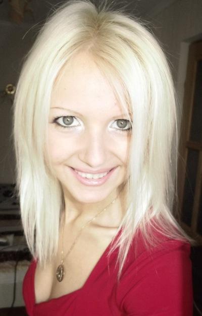 Анна Щербан, 2 февраля , Стрый, id97838273