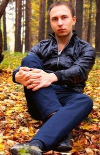 Дмитрий Шаковец, 11 октября 1988, Минск, id224191653