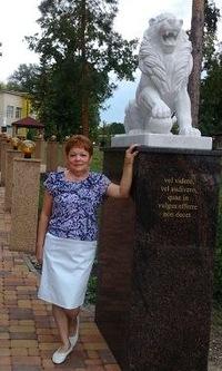 Роза Еремеева, 29 июня , Самара, id191034694