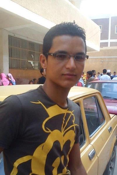 Mahmoud Mhm, 9 августа 1993, id190814811