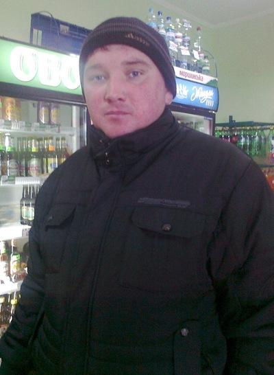 Алексей Шинкарук, 7 мая 1986, Муравленко, id189791311