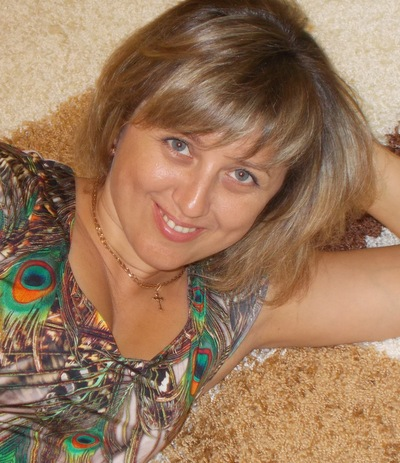 Ирина Губанова, 3 января 1979, Миргород, id128148566