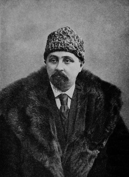 Мамин-Сибиряк Дмитрий Наркисович (1852 - 1912)