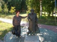 Людмила Жилина, 14 сентября 1947, Волгодонск, id176330360