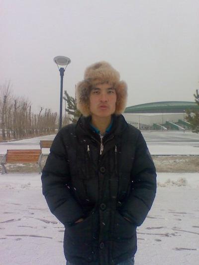 Erbolat Karataev, 28 июля 1988, Тольятти, id195975069