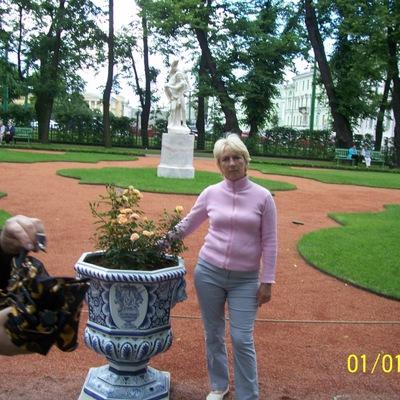Ирина Казакова, 9 декабря , Кичменгский Городок, id136920123