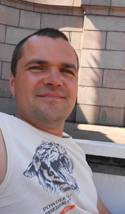 Сергей Скамьин, 31 марта 1977, Тотьма, id15447441