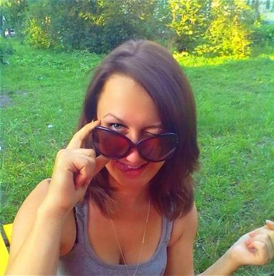 Анна Шадская, 10 сентября , Тула, id165128510