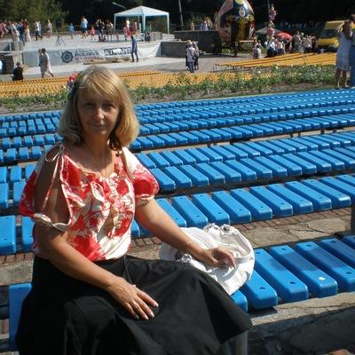 Татьяна Михалевская, 3 ноября , Киев, id178707598