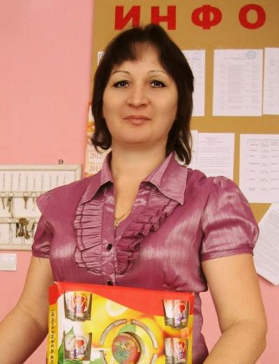 Людмила Гурова, 8 июня , Оренбург, id196211714