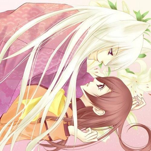 read manga nice to meet you kami sama