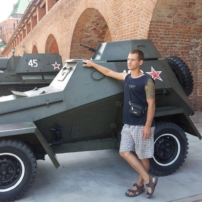 Олег Кондратьев, 25 января , Ульяновск, id13726800