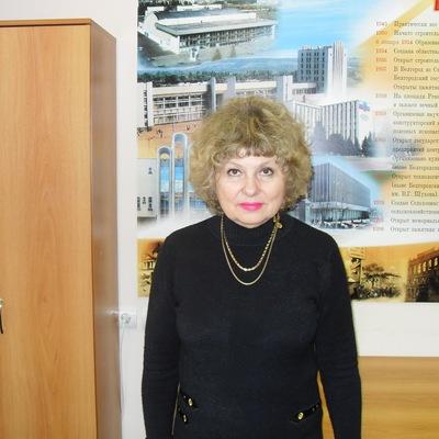 Нина Колесникова