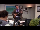 Andy Bernard - I Will Remember You