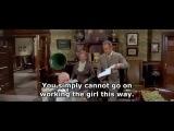 My Fair Lady, 1964 (English Subtitles)