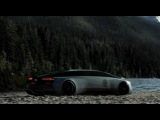 2013 Virtual vision The Audi fleet shuttle quattro in the trailer of