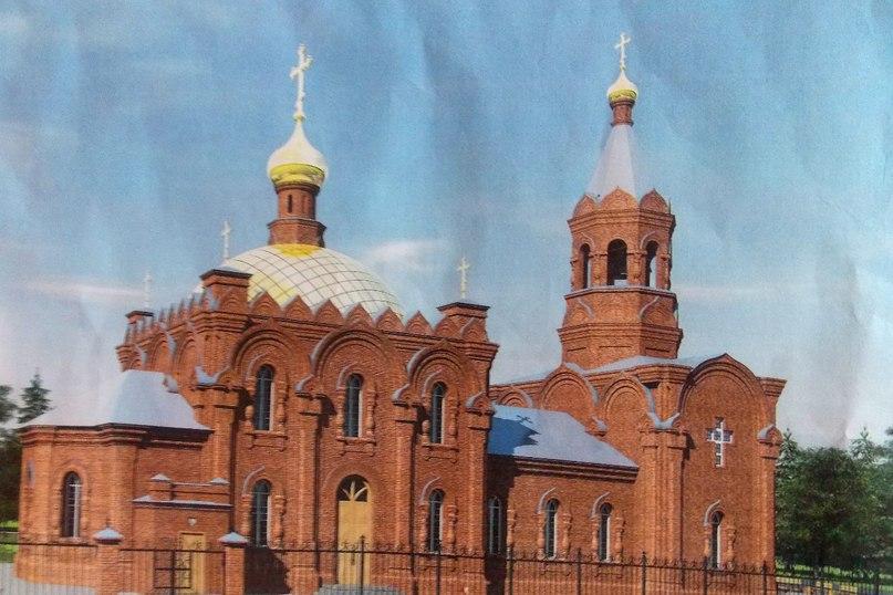 Церковь Знамения - задача реставраторов сделать ее такой!