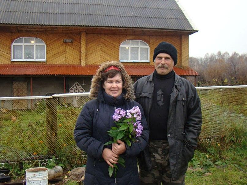 Усадьба Ильиных в Ельцовском районе