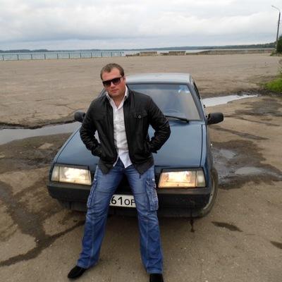 Иван Князев, 13 февраля 1989, Волгоград, id137171267