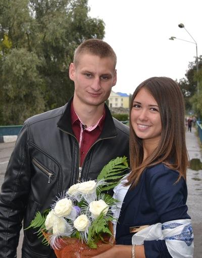 Роман Таран, 25 апреля 1991, Харьков, id57238364