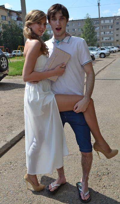 Кирилл Панчихин, 7 августа , Нефтекамск, id57558365