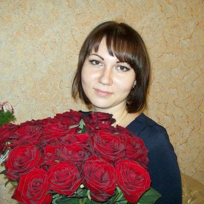 Аня Васильева, 27 сентября , Нижний Тагил, id95629936
