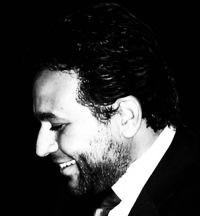 Waleed Hadad, 16 марта , Москва, id177917635