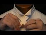 Как завязать галстук: бант. Смотреть онлайн - Видео - bigmir)net