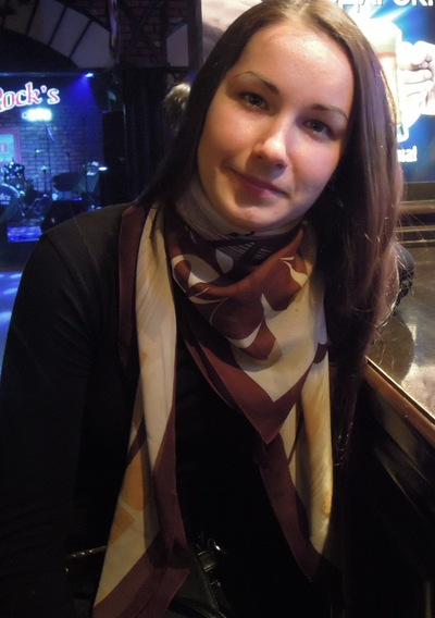 Екатерина Минкаева, 6 декабря 1992, Вологда, id48914360