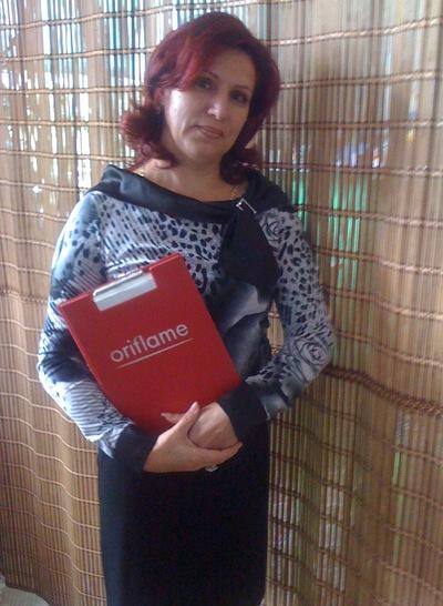 Ольга Лапик, 14 марта , Новосибирск, id197398550
