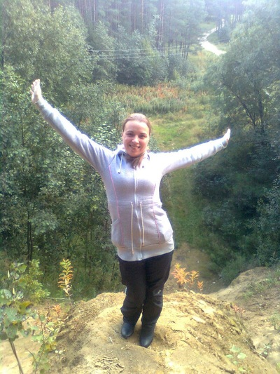 Анастасия Васильева, 31 августа , Киев, id80325722