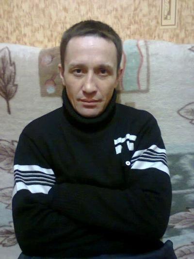 Александр Самойлов, 11 марта 1975, Москва, id196211754