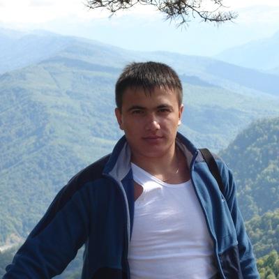 Динар Байбурин, 8 апреля , Уфа, id22733764