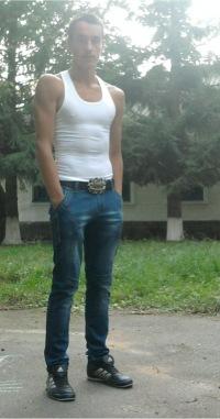 Артьом Закарян, 20 мая , Киев, id158480582