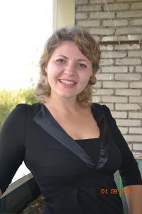Ольга Барабаш, 6 декабря 1981, Кубинка, id18198246