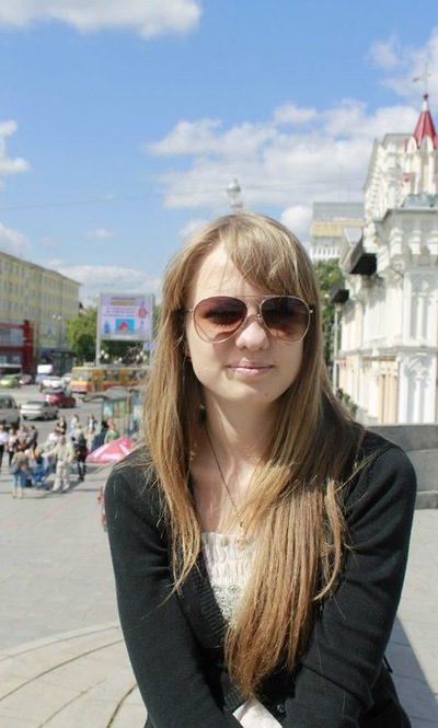 Диана Полякова, 1 декабря , Борисполь, id195418560