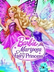 ����� �������� � ���������-��� (Barbie Mariposa and the Fairy Princess)