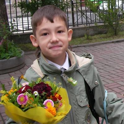 Егор Соловьев, 6 августа 1995, Санкт-Петербург, id212815880