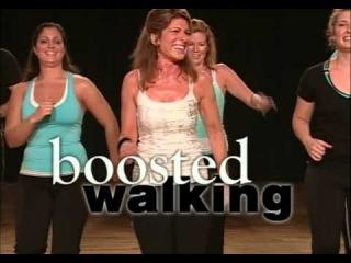 Ходьба с Лесли Сансон  4 мили - быстрая   Walk away the pounds with Leslie Sansone - Walk Slim: 4 Fast Miles