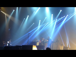 15 The Killers - Runaways - Vorst Nationaal Brussel 17-6-2013 HD