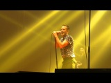 The Killers - This River Is Wild - Vorst Nationaal Brussel 17-6-2013 HD