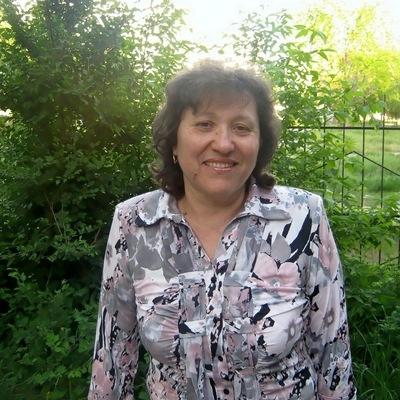 Валентина Васильева, 26 июля 1958, Норильск, id178034007