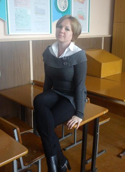 Ольга Жекураева, 4 января , Уфа, id152979235