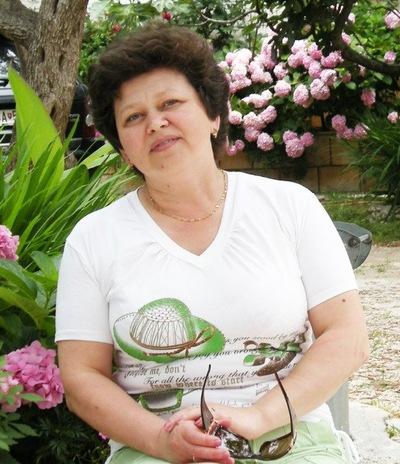 Людмила Левина, 29 июля , Киев, id206073491