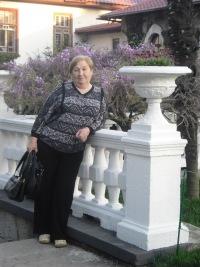 Лилия Шемшур, 8 февраля 1990, Севастополь, id121274325
