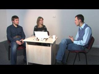 Профит Шоу выпуск V: Егор Анчишкин