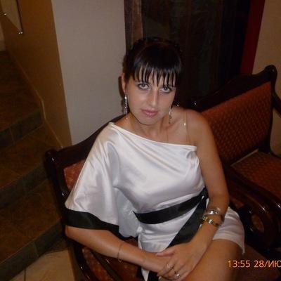 Ирина Сильнова, 6 декабря 1988, Саратов, id183148079